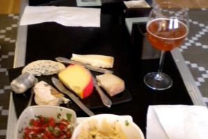 mmmmmm, cheese...