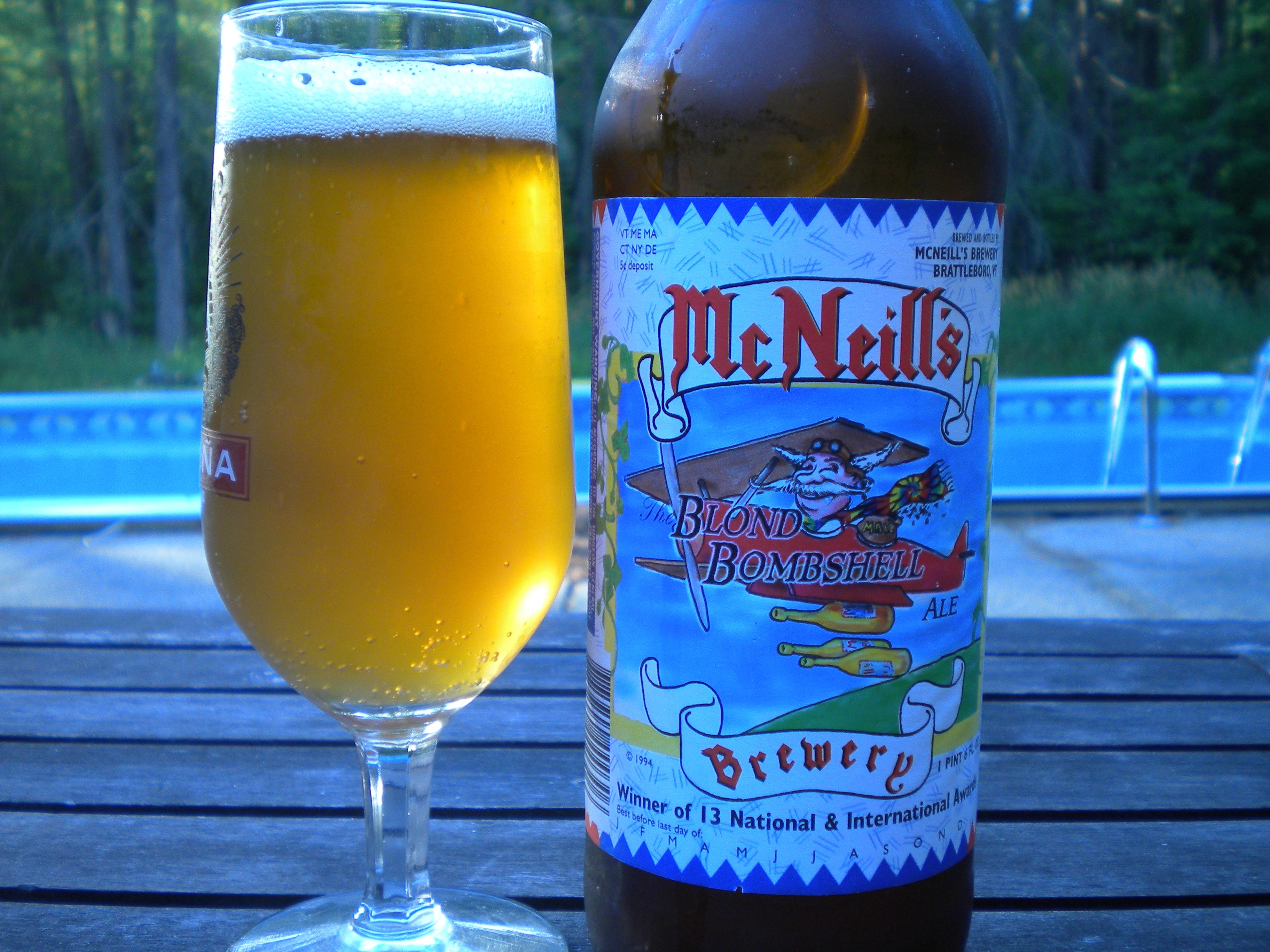 Mcneill S Brewpub And Brewery Brattleboro Vermont